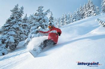 Whistler – Aventura e diversão na neve