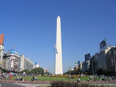 Buenos Aires , Visitas Imperdíveis  (Parte I)