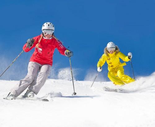 Aspen, o melhor em resort alpino
