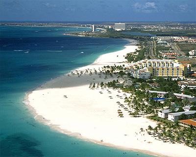 Descubra Aruba