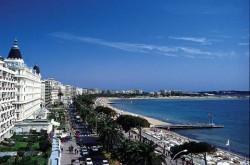 Conheça o luxo e o glamour de Cannes