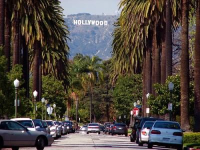 Los Angeles: praias e celebridades