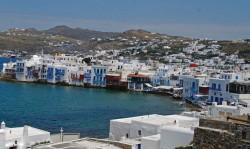 Grécia é mais moderna do que se imagina