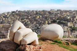 Jordânia – Uma ilha de paz no Oriente Médio