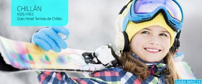 Temporada de Ski América do Sul