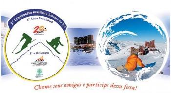 3º Campeonto Ski Amador – 29/05/2008