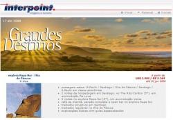 Grandes Destinos – 17/04/2008