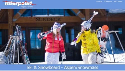 Ski América do Norte – 20/12/2010