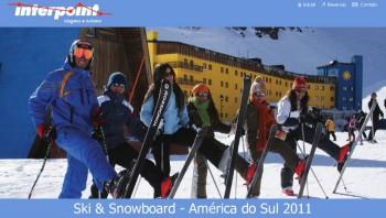 Ski América do Sul – 19/01/2011
