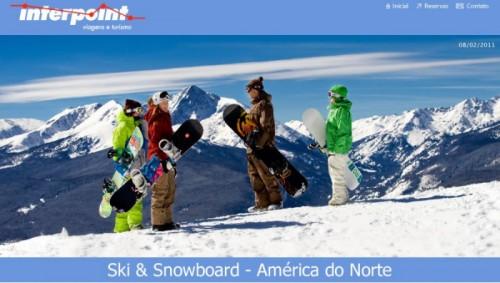 Ski & Snowboard – 08/02/2011