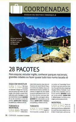 28 Pacotes