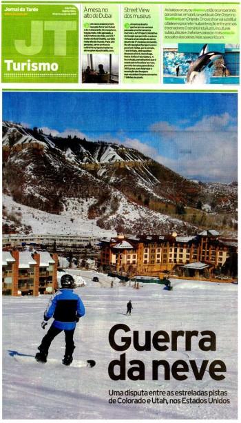 Colorado x Utah