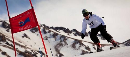 América do Sul abre temporada de esqui na semana que vem