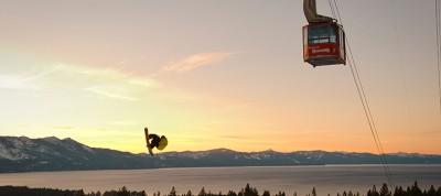 Hard Rock Hotel & Casino em Lake Tahoe