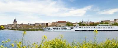 Roteiros pelos rios da Europa com a Interpoint