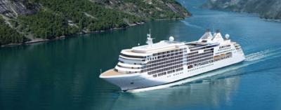 """A Silversea anunciou a construção do seu novo navio: """"Silver Muse"""""""