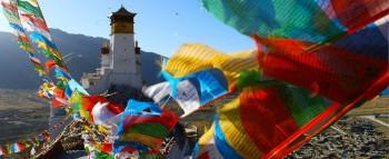 Tibet: onde o céu é mais azul e o coração bate mais forte