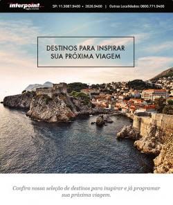 Destinos fantásticos para inspirar sua próxima viagem