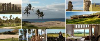 Ilha de Páscoa – A diferença entre ser viajante e ser turista