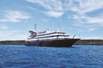 Silversea – Experiência All Inclusive – Galápagos