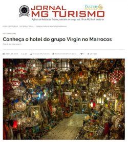 Conheça o Hotel do grupo Virgin no Marrocos