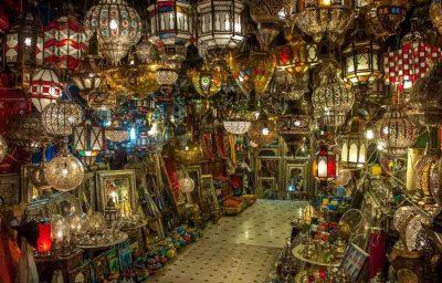 Aproveite Marrakesh e siga para regiões poucos exploradas do Marrocos