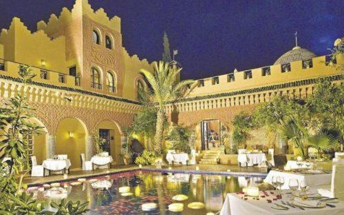 Explore o Marrocos