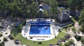 Carmelo Resort & Spa – Promoção 3×2