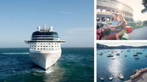 Condições imperdíveis para navegar em um cruzeiro Celebrity