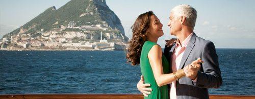 A maré está favorável, programe a sua viagem em um Crystal Cruises