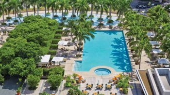 Four Seasons Miami – 3ª diária Grátis