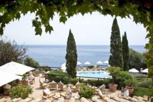 Sob o sol e o luxo da Toscana, um roteiro de Sonhos