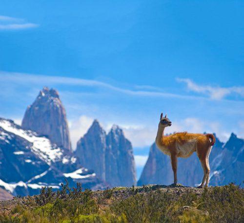 Os Melhores Roteiros da América do Sul – Chile