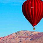 Deserto do Atacama - Passeio de balão