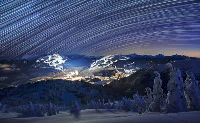 Cinemas e hotéis levam glamour a Park City para atrair esquiadores