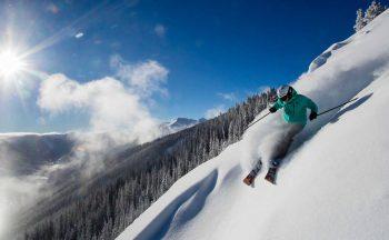 Estações de esqui dos EUA e do Canadá apostam em receber mais brasileiros