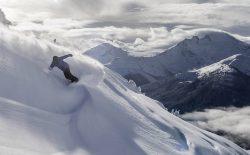 'Anti-Aspen', Jackson Hole tem pistas de esqui difíceis e clima rural