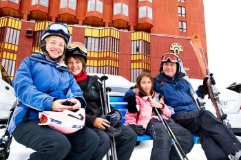★ Ski América do Sul – Early Booking – Últimos Dias!!!