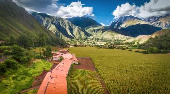 explora Valle Sagrado – 40% de desconto para o acompanhante!