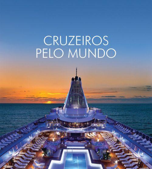 ★ Promoções – VIAJE pelo Mundo em CRUZEIRO! Confira.
