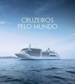 Promoções – Os melhores cruzeiros pelo mundo. Garanta já sua cabine!