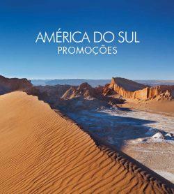 ★ Promoções nos melhores destinos do Chile e Peru. Confira!