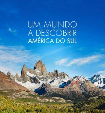★ América do Sul – Viagem de Final de Ano nos Melhores Destinos!