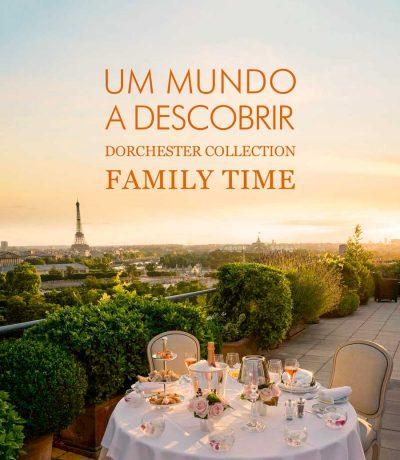 ★ Europa – Um mundo a descobrir em família – Viaje mais!
