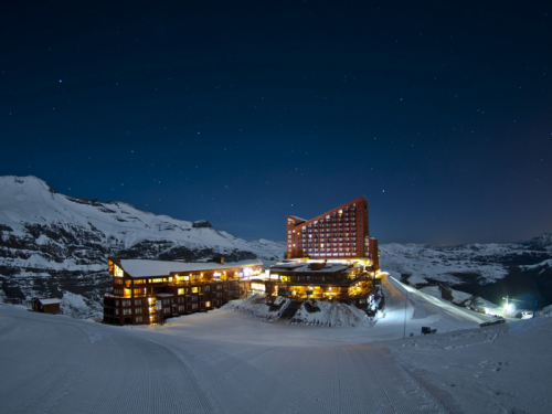 Valle Nevado – Promoções Early Booking – Temporada 2018