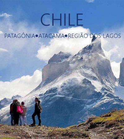 ★ Chile – Páscoa e Feriados – 6x sem juros!