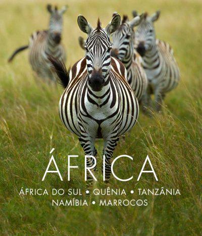 ★ Descubra a ÁFRICA – Pague em 6x sem juros!