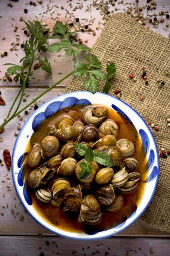 Guia: 10 pontos gastronômicos da Espanha para provar as iguarias típicas de lá
