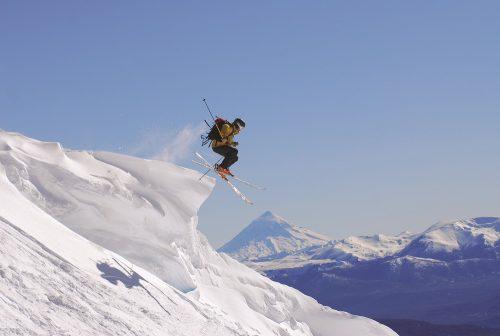 5 Estações de esqui para aproveitar o melhor da temporada de neve no Hemisfério Sul