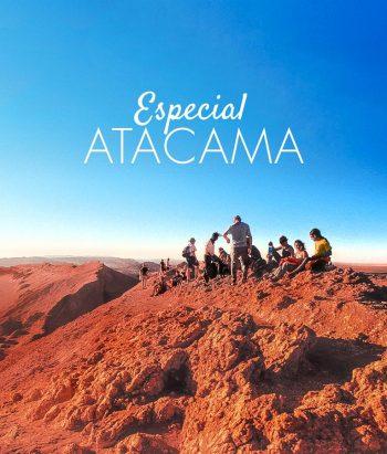 ★ Descubra o melhor do Atacama! – Pague em 6x sem juros.